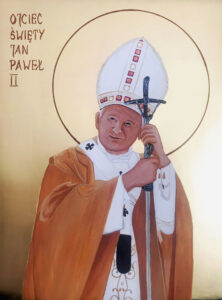 Read more about the article Jan Paweł II